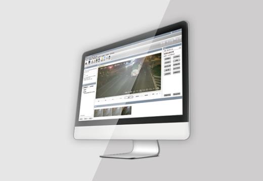 视频图像分析处理系统